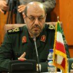 General Hossein Dehghan