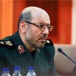 General Hossein Dehqan