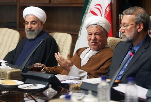 Hashemi Rafsanjani-Majmae