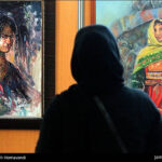 Herat painting