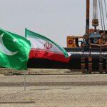 Iran - Pakistan- Pipe lie