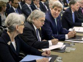 Iran Talks West