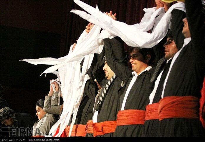 Iranian Ethnic Groups0