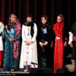 Iranian Ethnic Groups59