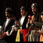 Iranian Ethnic Groups63