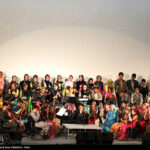 Iranian Ethnic Groups68
