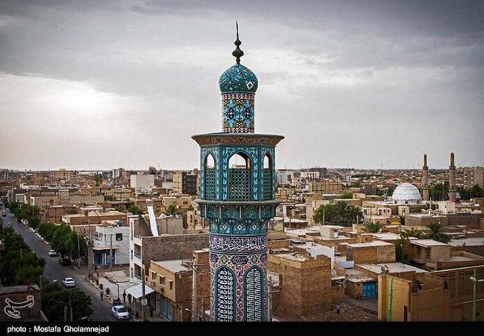 Khorramshahr