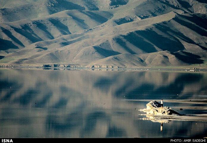 Lake Orumiyeh