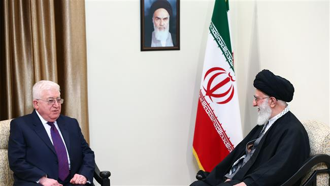 Leader-Iraq
