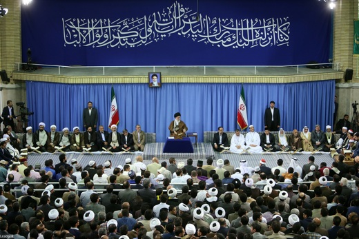 Leader-Koran