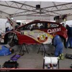 Middle East Rallya50