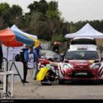 Middle East Rallya52