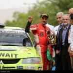 Middle East Rallya566