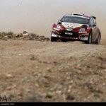 Middle East Rallya58