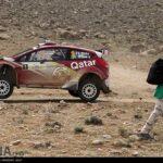 Middle East Rallya60
