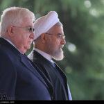 President Rouhani21