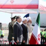 President Rouhani564