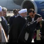 President Rouhani597