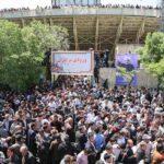 President Rouhani70