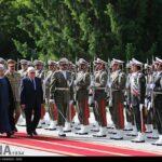 President Rouhani97
