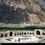 Shah Abbasi Caravanserai10