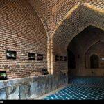 Shah Abbasi Caravanserai12