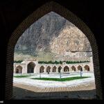 Shah Abbasi Caravanserai14