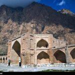 Shah Abbasi Caravanserai17