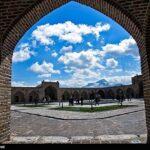 Shah Abbasi Caravanserai4