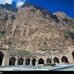 Shah Abbasi Caravanserai9