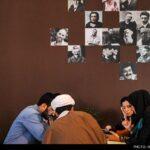 Tehran Book Fair-33