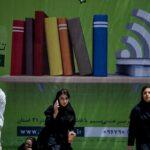 Tehran Book Fair003