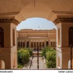 يزد الايرانية .. مدبنة جذورها ضاربة في أعماق التاريخ