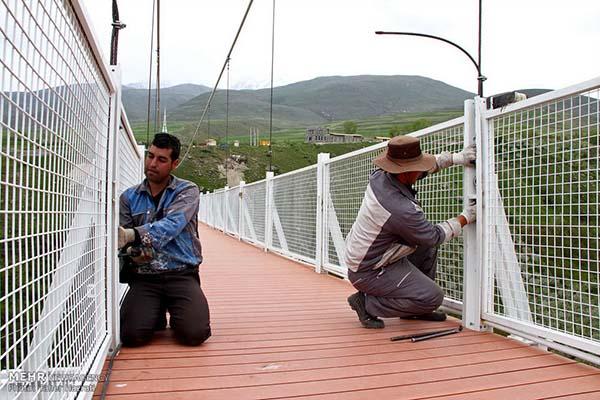 bridge in northwestern Iran_2046
