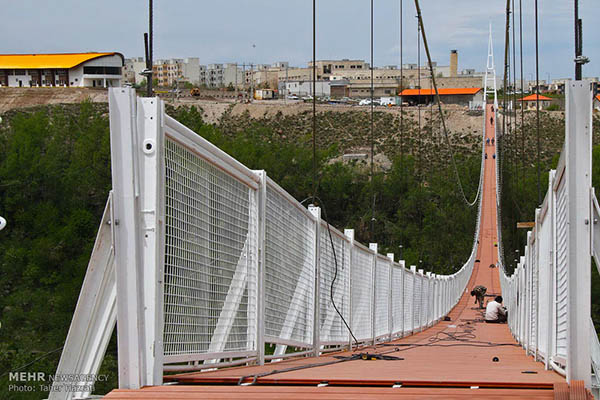 bridge in northwestern Iran_2093