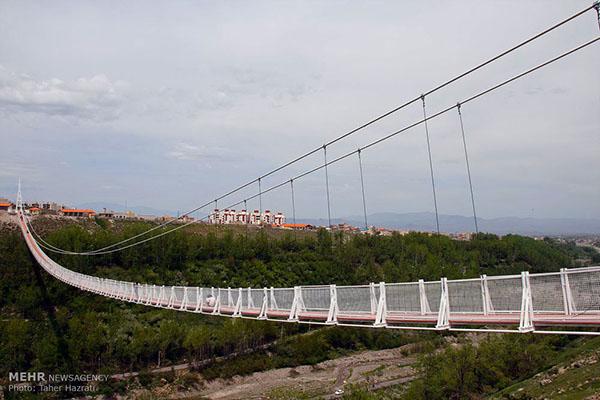 bridge in northwestern Iran_2099