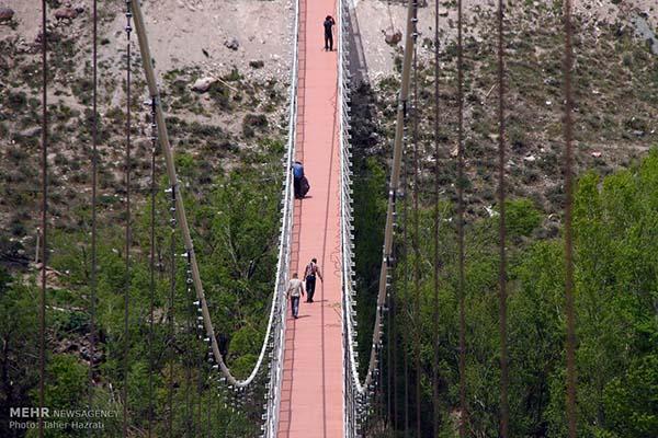 bridge in northwestern Iran_2108