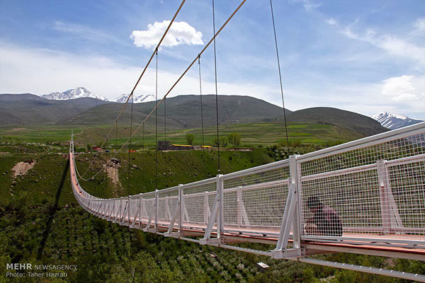 bridge in northwestern Iran_2145