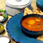 Recipe for Dizi, Famous Traditional Persian Food