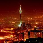 milad-tower-tehran
