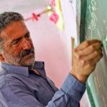 selfless teacher