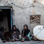 village in southeastern Iran(10)
