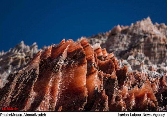 Salt Dome Natural Gas Storage Caverns