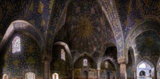 Iran Historical itecture
