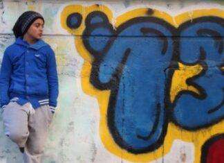 A scene from '13' by Iranian filmmaker Houman Seyyedi