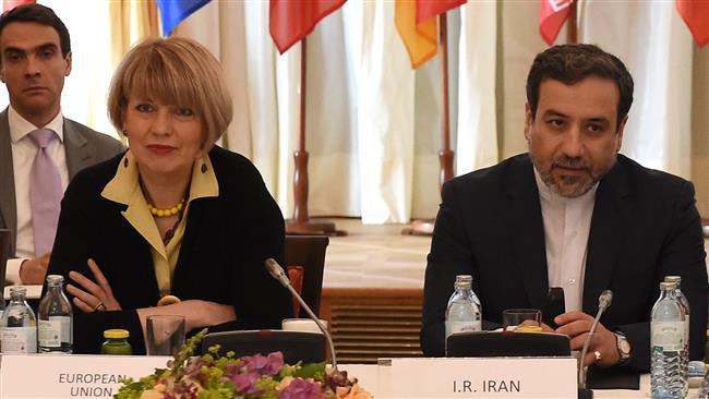 Araghchi-nuclear talks