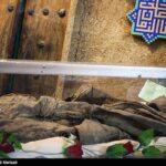 Iranian divers killed2