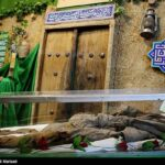 Iranian divers killed6