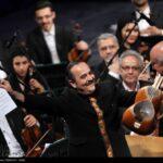 Iran's National Orchestra-22