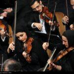 Iran's National Orchestra29